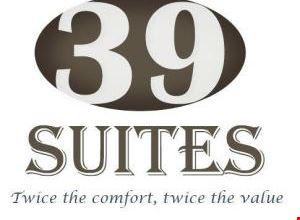 39 suites in london for 39 queensborough terrace london