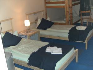 Hotel: Hotel-Pension Uhland - FOTO 12