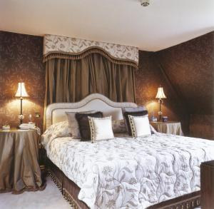 Hotel: Stapleford Park Country House Hotel And Sporting Estate - FOTO 2