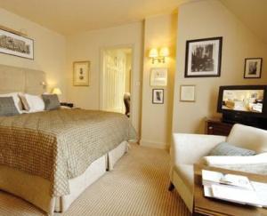 Hôtel: The Stafford - FOTO 3