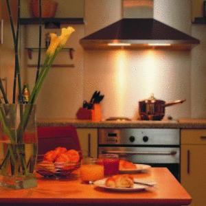 Apartment: Holyrood Aparthotel - FOTO 4