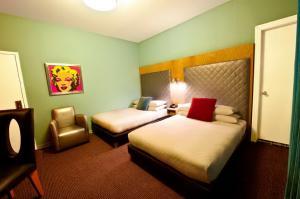 Hotel: Moderne Hotel - FOTO 5