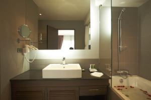 Hotel: S Sukhumvit Suite Hotel - FOTO 11
