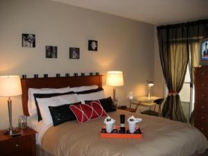 Ferienwohnung: Canada Suites Yorkville - FOTO 4
