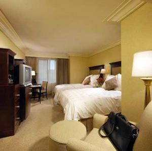 Hotel: Hilton Checkers Los Angeles - FOTO 3