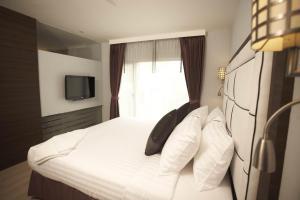 Hotel: S Sukhumvit Suite Hotel - FOTO 16