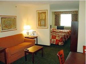 Hotel: Hawthorn Suites Midwest City - FOTO 4