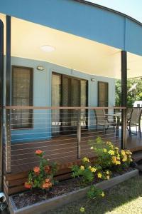 Hostel: Island Gateway Holiday Park - FOTO 3