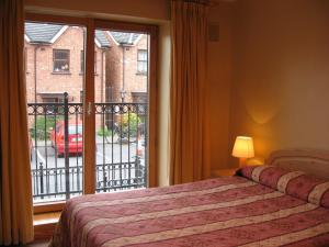 Ferienwohnung: The Shaw Court Serviced Apartments - FOTO 4