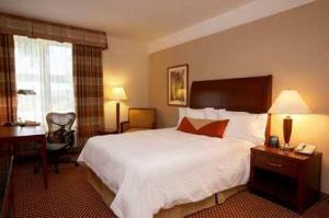 Hotel: Hilton Garden Inn Providence Airport/Warwick - FOTO 2