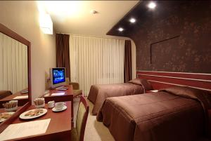 Hotel: Sahil Resort Hotel - FOTO 2
