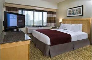 Hotel: Doubletree Hotel Jersey City - FOTO 3