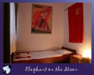 Hostel: Elephant On The Moon - FOTO 5