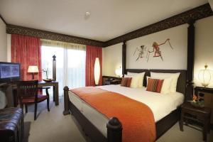 Hotel: Lindner Park-Hotel Hagenbeck - FOTO 5