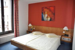 Hotel: Hotel Au Lac - FOTO 3