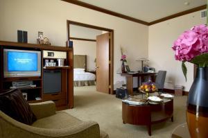 Hotel: Al Faisaliah Hotel, A Rosewood Hotel - FOTO 2