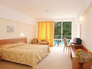 Hotel: Hotel Complex Rodopi, Zvete, Flora Park - FOTO 4