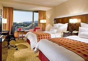 Hotel: Budapest Marriott Hotel - FOTO 3