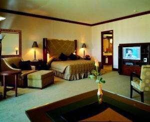 Hotel: Al Faisaliah Hotel, A Rosewood Hotel - FOTO 5