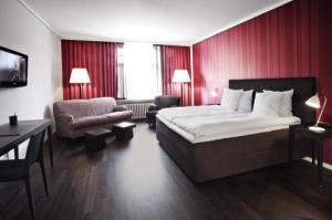 Hotel: First Hotel Grand - FOTO 10