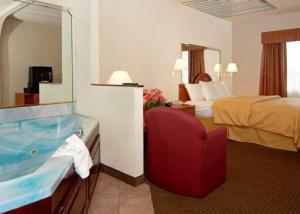 Hotel: Comfort Suites Galleria - FOTO 3