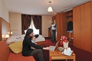 Hotel: Hotel Touring - FOTO 7
