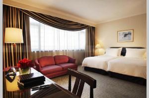 Hotel: Marco Polo Hongkong Hotel - FOTO 3