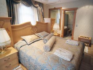 Hotel: Celal Aga Konagi Hotel - FOTO 10