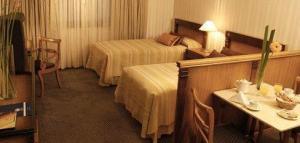 Hotel: Argenta Tower Hotel & Suites - FOTO 4