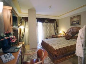 Hotel: Celal Aga Konagi Hotel - FOTO 2