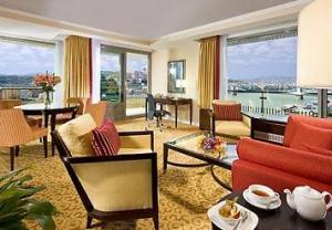 Hotel: Budapest Marriott Hotel - FOTO 10