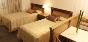 Hotel: Argenta Tower Hotel & Suites - FOTO 3