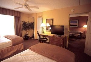 Hotel: Homewood Suites Phoenix-Metro Center - FOTO 5