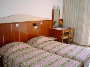 Hotel: Hotel Mimosa - FOTO 2