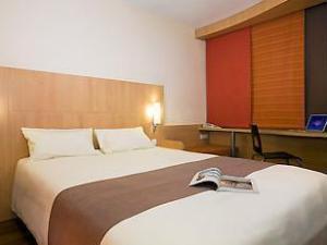 Hotel: Hotel Ibis Karlsruhe City - FOTO 2