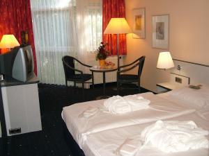 Ramada Hotel Koln Bruhl