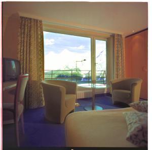 Hotel: Hotel Excelsior - FOTO 2