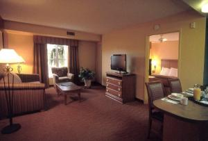 Hotel: Homewood Suites Phoenix-Metro Center - FOTO 2