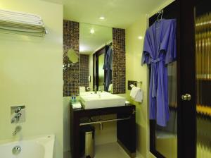 Hotel: Eastin Hotel Makkasan, Bangkok - FOTO 9