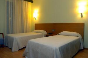 Hotel: Hotel Fataga - FOTO 2