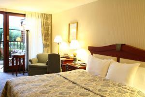 Hotel: Renaissance Polat Istanbul Hotel - FOTO 4