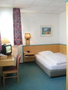 Hotel: Hotel Alpha - FOTO 3