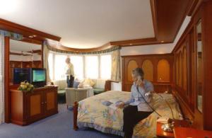 Hotel: Hotel La Ginabelle - FOTO 3