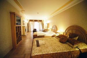 Hotel: Celal Aga Konagi Hotel - FOTO 9