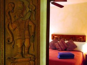 Hotel: Villas Sacbe - FOTO 12