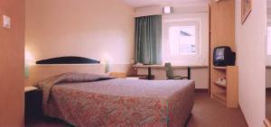 Ibis hotel wuppertal wuppertal preise vergleichen for Hotel amical wuppertal preise
