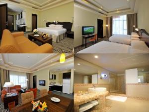 Hotel: Al Raya Suites - FOTO 5