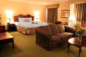 Hotel: Hampton Inn - Houston/Brookhollow - FOTO 3