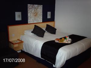 Hotel: Days Inn Bridgend Cardiff - FOTO 2
