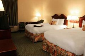 Hôtel: Hampton Inn - Houston/Brookhollow - FOTO 2